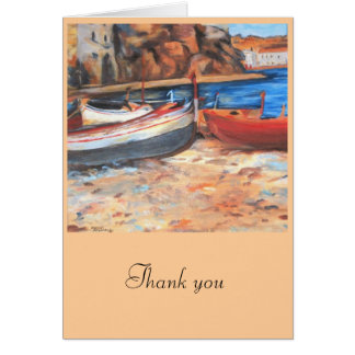 thank you-card