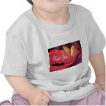 Thank You Card Butterfly Poppy - Multi T Shirt