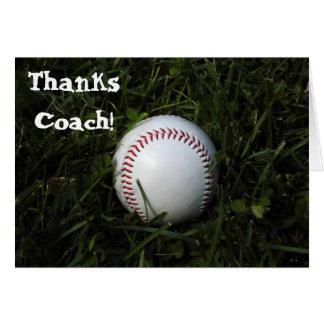 thank you baseball