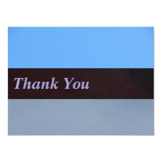 Thank You Card - Multipurpose Card