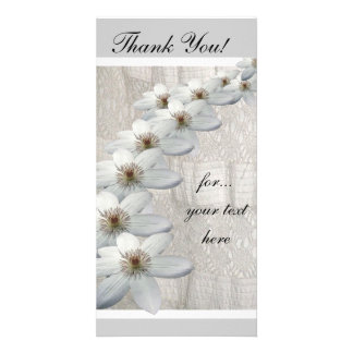 Thank You Card Pack of 10