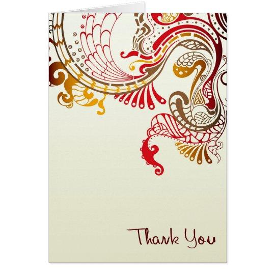 Thank You Card v1.4