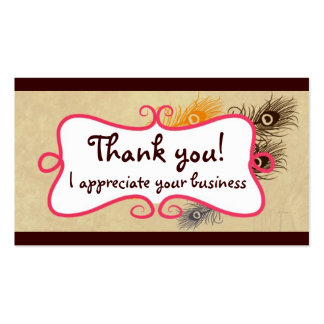 Thank You For Your Business Gifts on Zazzle