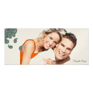 Thank you Cards with your photo