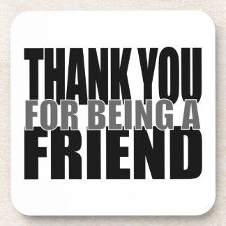 Thank You Coaster