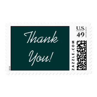 Thank You - customize if you like... Postage