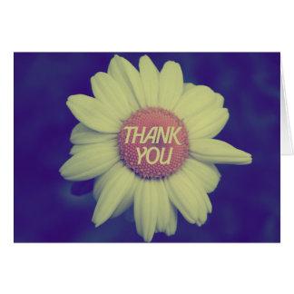 Thank you Daisy Card