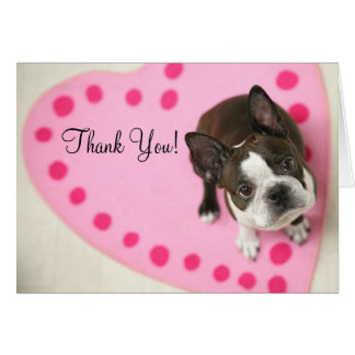 Thank You! Daisy. Ⅰ Card