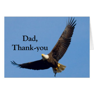 Thank-You Father's Day Card