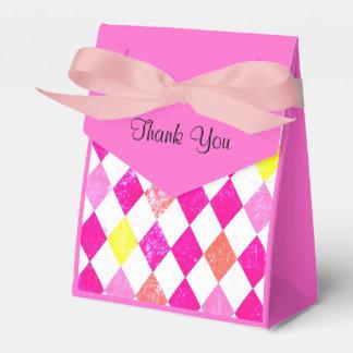 Thank You Favor Box n°2 Favor Box