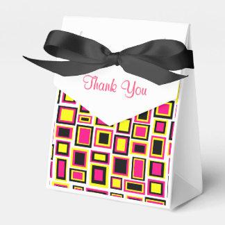 Thank You Favor Box n°3 Party Favor Box