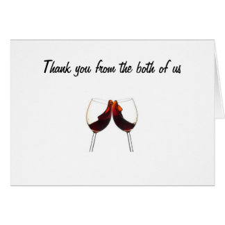 Thank You Notes For Wedding Anniversary Gifts : 25th Anniversary Thank You Notes GiftsT-Shirts, Art, Posters ...