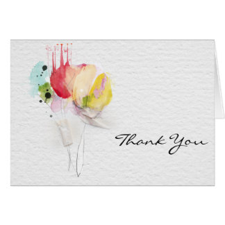 thank you for any occasion card