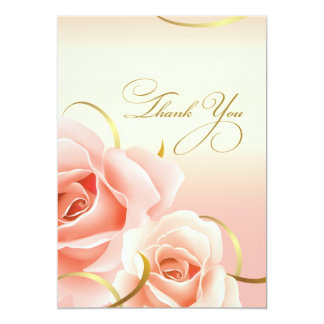 Thank You for Attending Anniversary Party Cards