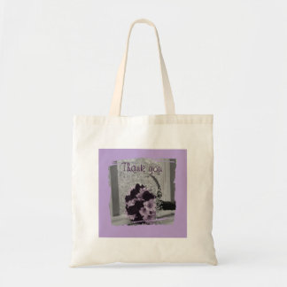 Thank You for being my Bridesmaid Gift Tote Bag