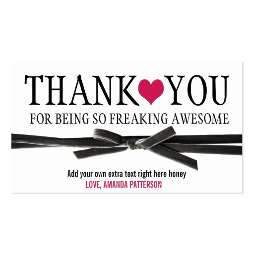 Thanks For Being Awesome Quotes. QuotesGram