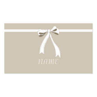 Thank you for coming Double-Sided standard business cards (Pack of 100)