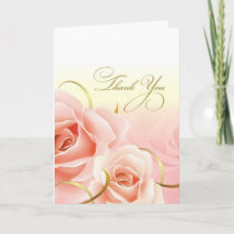 Thank You for coming to my Birthday Custom Cards