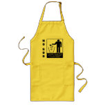 Thank You for Not Littering Your Mind Religion Apron