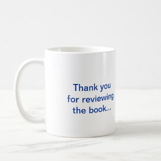 Thank you for reviewing Angel On Board Coffee Mug