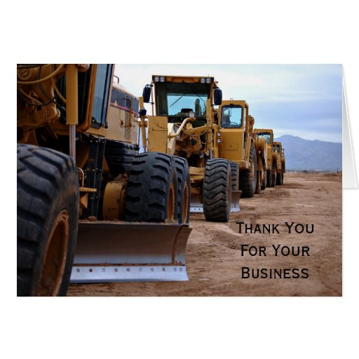Thank You For Your Business Basket: T-Shirts, Art, Posters & Other