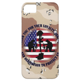 Thank you for your Loyalty ....... iPhone SE/5/5s Case