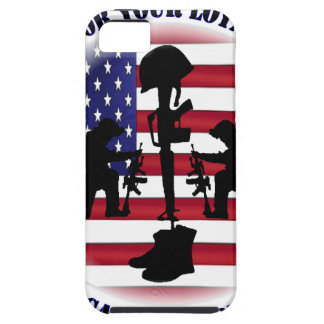 thank you for your loyalty iPhone SE/5/5s case