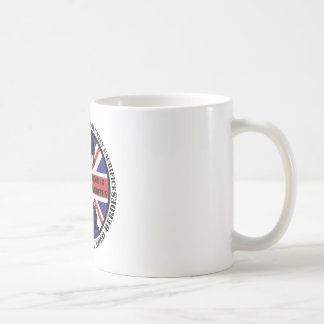 Thank you for your Sacrifice UK Soldiers Coffee Mug