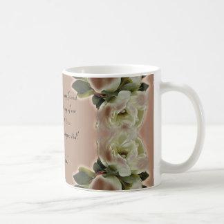 Thank You Gift -  Mug - Vintage