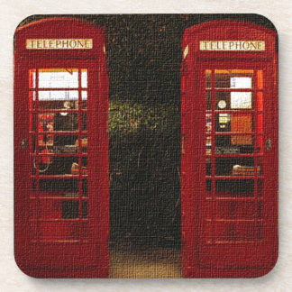 Thank You Gifts Beverage Coasters