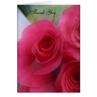 Thank You greeting cards by Linda Sannuti