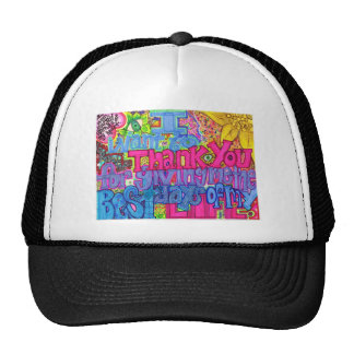 Thank You. Hat