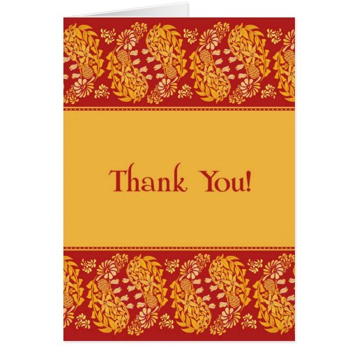 how to say thank you in indian