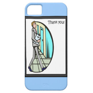 Thank you iPhone SE/5/5s case