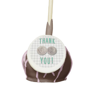 thank you ivf invitro fertilization embryos cake pops