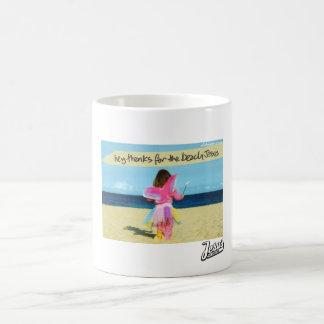 Thank You Jesus for the beach Mug