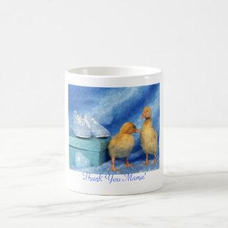 Thank You Mama Coffee Mug