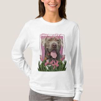 Thank you - Mastiff - Neopolitan -Snoop T-Shirt