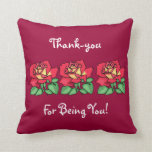Thank-you Mother-in-Law Pillow