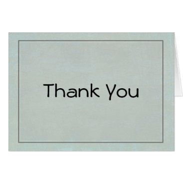 partridgelanestudio Thank You Note Card