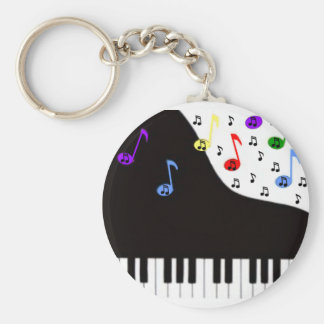 Thank You Note Keychain