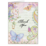 Thank You Notes - Wings of Love Wedding Collection
