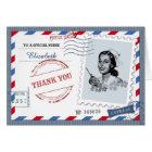 Thank You Nurse. Nurse Appreciation Custom Cards