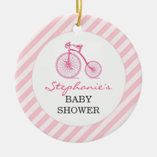 Baby Shower Favors Ornaments  Keepsake Ornaments  Zazzle