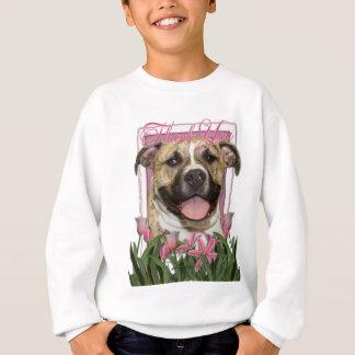 Thank You - Pitbull - Tigger Sweatshirt