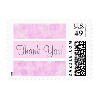 Thank You! Postage