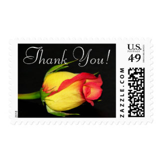 Thank You! Postage Stamps