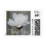 Thank You! Postage Stamp
