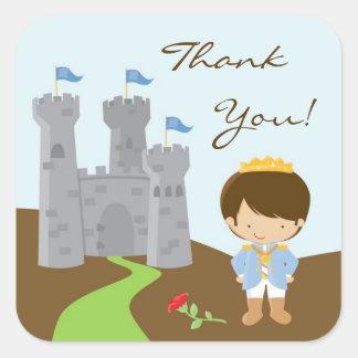 Thank You Prince Sticker