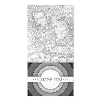 THANK YOU (retro) Card